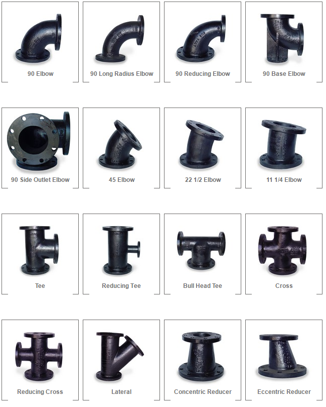 Flanged Pipe Fittings : Flanged pipe fittings hayward supply co inc