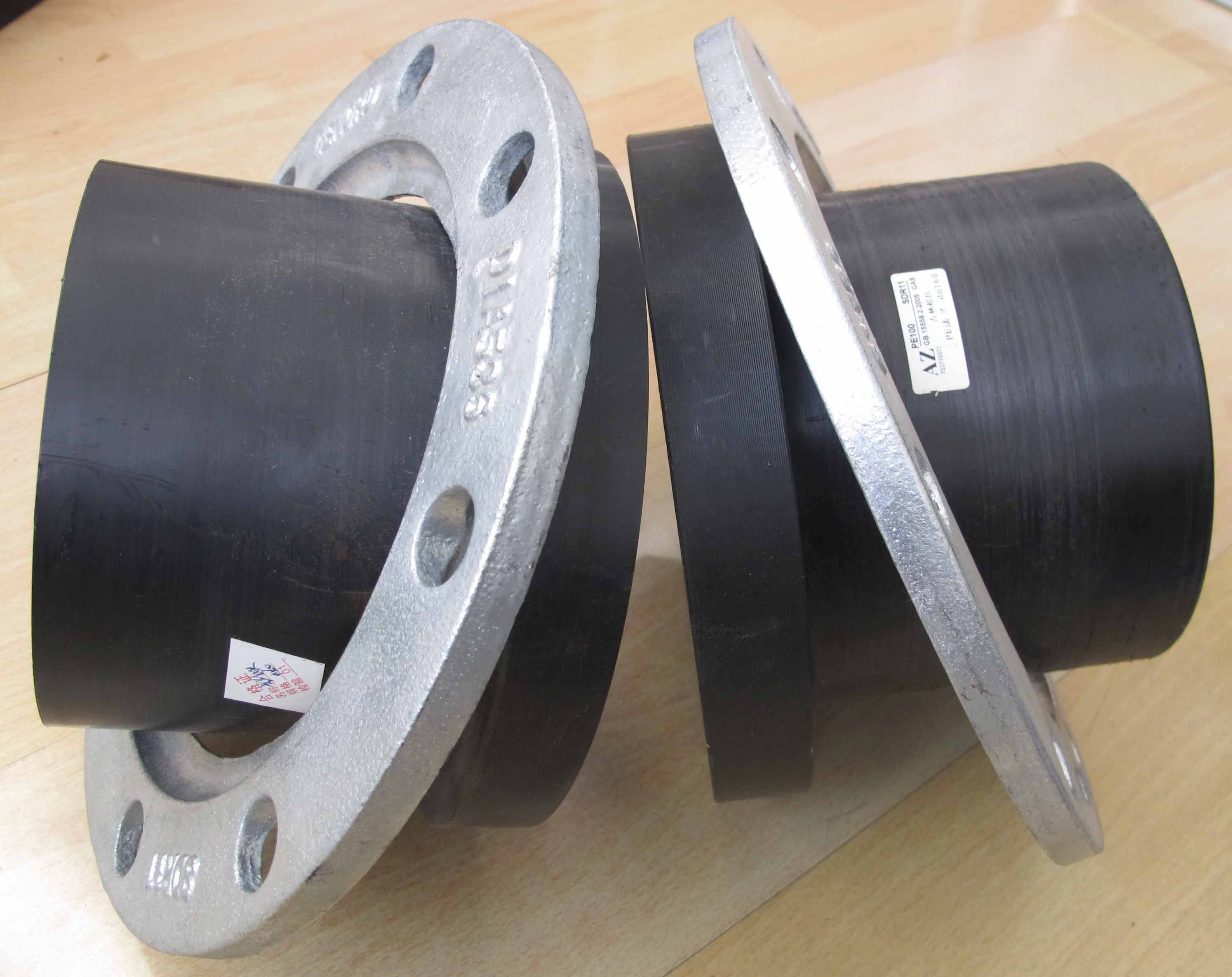 Hdpe ring flange hayward pipe supply co inc